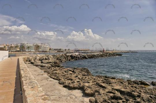 Can Pastilla Mallorca Foto Bild